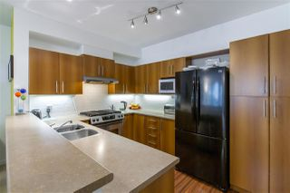 """Photo 11: 107 9229 UNIVERSITY Crescent in Burnaby: Simon Fraser Univer. Townhouse for sale in """"Serenity"""" (Burnaby North)  : MLS®# R2377262"""