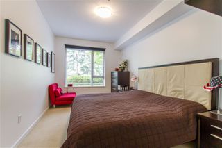 """Photo 13: 107 9229 UNIVERSITY Crescent in Burnaby: Simon Fraser Univer. Townhouse for sale in """"Serenity"""" (Burnaby North)  : MLS®# R2377262"""