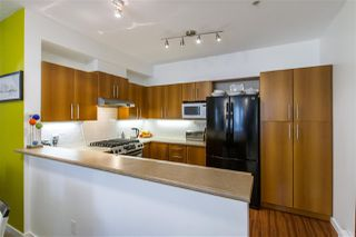 """Photo 10: 107 9229 UNIVERSITY Crescent in Burnaby: Simon Fraser Univer. Townhouse for sale in """"Serenity"""" (Burnaby North)  : MLS®# R2377262"""