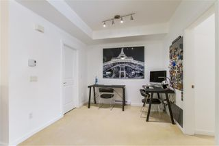 """Photo 9: 107 9229 UNIVERSITY Crescent in Burnaby: Simon Fraser Univer. Townhouse for sale in """"Serenity"""" (Burnaby North)  : MLS®# R2377262"""