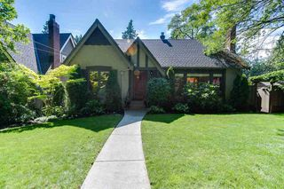 Photo 3: 5705 ALMA STREET in Vancouver West: Southlands Home for sale ()  : MLS®# R2088014
