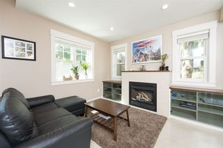 Photo 30: 5705 ALMA STREET in Vancouver West: Southlands Home for sale ()  : MLS®# R2088014