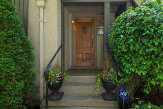 Photo 5: 5705 ALMA STREET in Vancouver West: Southlands Home for sale ()  : MLS®# R2088014