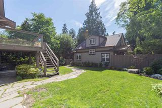 Photo 27: 5705 ALMA STREET in Vancouver West: Southlands Home for sale ()  : MLS®# R2088014
