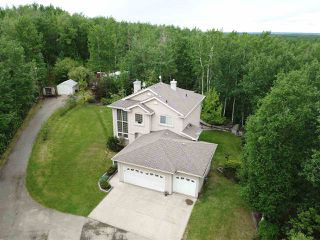 Main Photo: 11 1004 Twp Rd 542: Rural Sturgeon County House for sale : MLS®# E4160661
