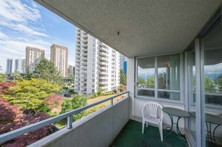 Photo 12: 506 4160 SARDIS Street in Burnaby: Central Park BS Condo for sale (Burnaby South)  : MLS®# R2381054