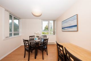 Photo 2: 506 4160 SARDIS Street in Burnaby: Central Park BS Condo for sale (Burnaby South)  : MLS®# R2381054
