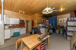 Photo 7: 5-51504 RGE RD 264: Rural Parkland County House for sale : MLS®# E4163143