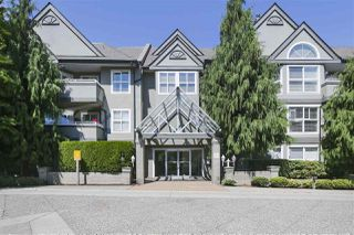 "Photo 2: 202 6557 121 Street in Surrey: West Newton Condo for sale in ""LAKEWOOD TERRACE"" : MLS®# R2394498"