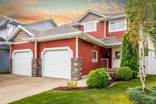 Main Photo: 27 Lenon Close in Red Deer: RR Lonsdale Residential for sale : MLS®# CA0179746