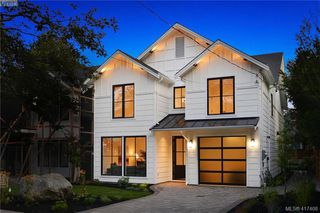 Photo 27: 1455 Clifford Street in VICTORIA: Vi Fairfield West Single Family Detached for sale (Victoria)  : MLS®# 417408