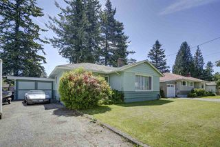 Photo 2: 33742 ROCKLAND Avenue in Abbotsford: Central Abbotsford House for sale : MLS®# R2418639