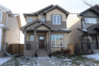 Photo 1: 18024 89 Street in Edmonton: Zone 28 House for sale : MLS®# E4179521