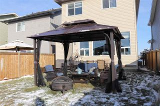 Photo 23: 18024 89 Street in Edmonton: Zone 28 House for sale : MLS®# E4179521