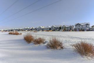 Photo 35: 2525 Coughlan Road in Edmonton: Zone 55 House Half Duplex for sale : MLS®# E4181127