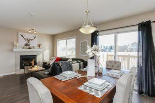 Photo 16: 2525 Coughlan Road in Edmonton: Zone 55 House Half Duplex for sale : MLS®# E4181127