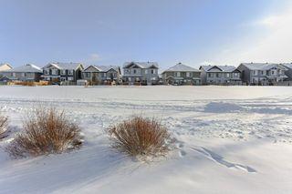 Photo 36: 2525 Coughlan Road in Edmonton: Zone 55 House Half Duplex for sale : MLS®# E4181127