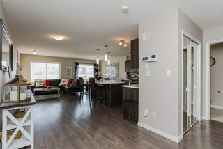 Photo 5: 2525 Coughlan Road in Edmonton: Zone 55 House Half Duplex for sale : MLS®# E4181127