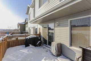 Photo 29: 2525 Coughlan Road in Edmonton: Zone 55 House Half Duplex for sale : MLS®# E4181127