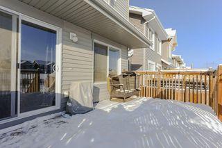 Photo 28: 2525 Coughlan Road in Edmonton: Zone 55 House Half Duplex for sale : MLS®# E4181127