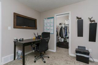 Photo 27: 2525 Coughlan Road in Edmonton: Zone 55 House Half Duplex for sale : MLS®# E4181127