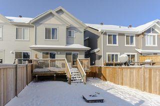 Photo 33: 2525 Coughlan Road in Edmonton: Zone 55 House Half Duplex for sale : MLS®# E4181127