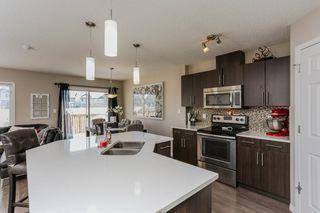 Photo 11: 2525 Coughlan Road in Edmonton: Zone 55 House Half Duplex for sale : MLS®# E4181127