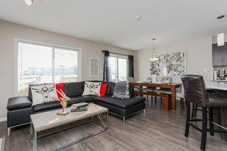 Photo 14: 2525 Coughlan Road in Edmonton: Zone 55 House Half Duplex for sale : MLS®# E4181127