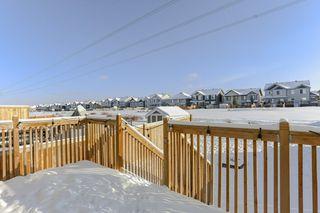 Photo 30: 2525 Coughlan Road in Edmonton: Zone 55 House Half Duplex for sale : MLS®# E4181127