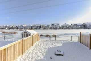 Photo 31: 2525 Coughlan Road in Edmonton: Zone 55 House Half Duplex for sale : MLS®# E4181127