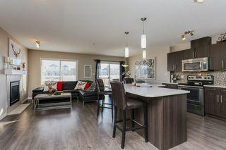 Photo 6: 2525 Coughlan Road in Edmonton: Zone 55 House Half Duplex for sale : MLS®# E4181127