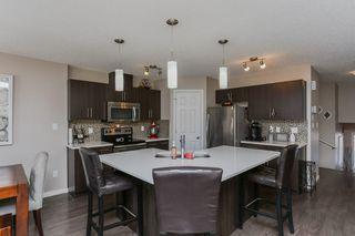 Photo 10: 2525 Coughlan Road in Edmonton: Zone 55 House Half Duplex for sale : MLS®# E4181127