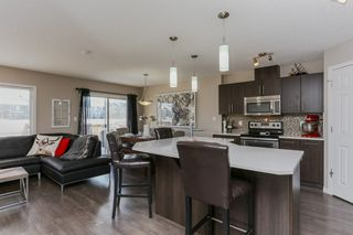 Photo 8: 2525 Coughlan Road in Edmonton: Zone 55 House Half Duplex for sale : MLS®# E4181127