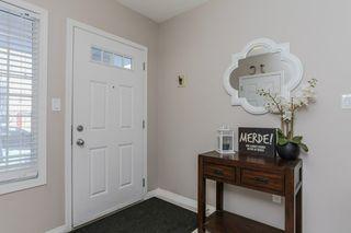 Photo 2: 2525 Coughlan Road in Edmonton: Zone 55 House Half Duplex for sale : MLS®# E4181127