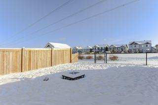 Photo 32: 2525 Coughlan Road in Edmonton: Zone 55 House Half Duplex for sale : MLS®# E4181127