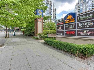 """Photo 20: 502 235 GUILDFORD Way in Port Moody: North Shore Pt Moody Condo for sale in """"THE SINCLAIR"""" : MLS®# R2427360"""