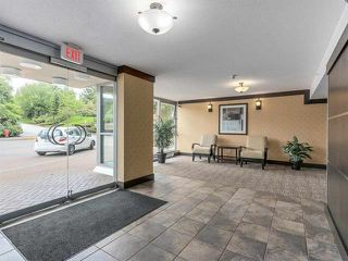 """Photo 16: 502 235 GUILDFORD Way in Port Moody: North Shore Pt Moody Condo for sale in """"THE SINCLAIR"""" : MLS®# R2427360"""