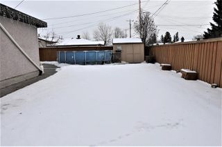 Photo 48: 13119 107 Street in Edmonton: Zone 01 House for sale : MLS®# E4183671