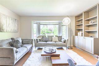 Photo 2: 14218 18A Avenue in Surrey: Sunnyside Park Surrey House for sale (South Surrey White Rock)  : MLS®# R2430110