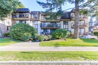 "Photo 2: 204 425 ASH Street in New Westminster: Uptown NW Condo for sale in ""ASHINGTON COURT"" : MLS®# R2434128"
