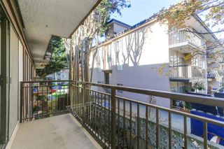 "Photo 18: 204 425 ASH Street in New Westminster: Uptown NW Condo for sale in ""ASHINGTON COURT"" : MLS®# R2434128"