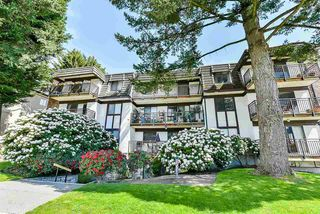 "Main Photo: 204 425 ASH Street in New Westminster: Uptown NW Condo for sale in ""ASHINGTON COURT"" : MLS®# R2434128"
