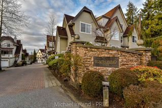 "Main Photo: 60 15355 26 Avenue in Surrey: King George Corridor Townhouse for sale in ""SOUTH WIND"" (South Surrey White Rock)  : MLS®# R2448893"