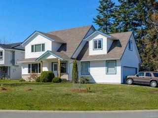 Photo 1: 2226 Heron Cres in COMOX: CV Comox (Town of) House for sale (Comox Valley)  : MLS®# 837660