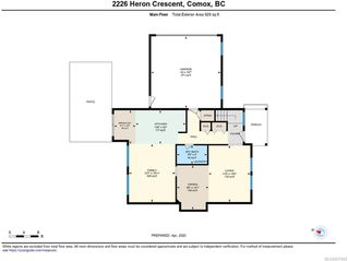 Photo 14: 2226 Heron Cres in COMOX: CV Comox (Town of) House for sale (Comox Valley)  : MLS®# 837660