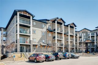 Photo 26: 2401 130 PANATELLA Street NW in Calgary: Panorama Hills Apartment for sale : MLS®# C4294912