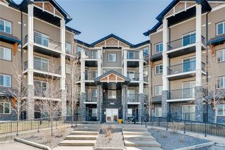 Photo 1: 2401 130 PANATELLA Street NW in Calgary: Panorama Hills Apartment for sale : MLS®# C4294912