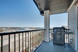 Photo 19: 2401 130 PANATELLA Street NW in Calgary: Panorama Hills Apartment for sale : MLS®# C4294912