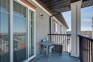 Photo 20: 2401 130 PANATELLA Street NW in Calgary: Panorama Hills Apartment for sale : MLS®# C4294912