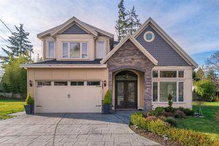 Main Photo: 8469 109B Street in Delta: Nordel House for sale (N. Delta)  : MLS®# R2468748